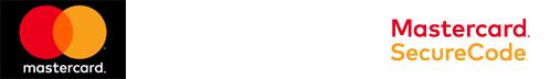Mastercard Logo + Mastercard SecureCode Logo